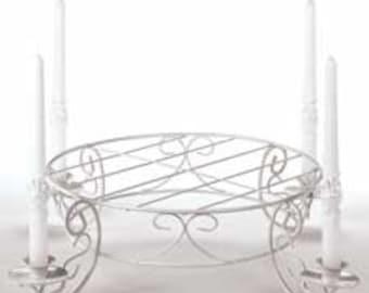 candlelight cake stand,wedding cake stand, wilton, wilton cake supplies