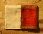 Classic Flannel Handkerchief