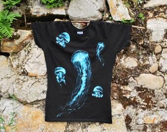 Jellyfish, shirt