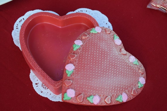 Chocolate Heart Shaped Gift Boxes : Valentines day heart shaped boxes valentine s wikii