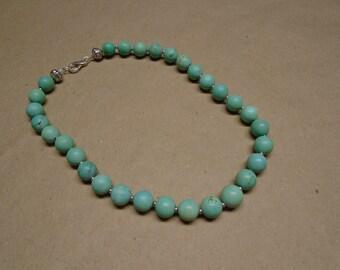 Tibetan Turquoise necklace