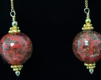 Gold brides Necklace,Brides necklace,Lariat bridal necklace,Necklace in vintage,Artisan necklace,Artisan necklace, Lariat in Handmade