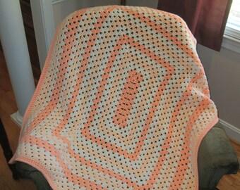 Crib Size Baby Blanket