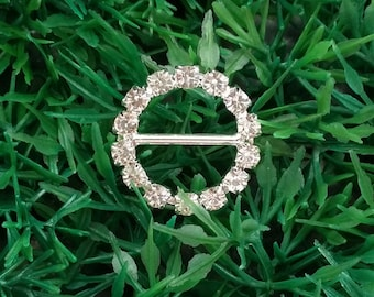 10% Off! 100 PCS Bling Buckle Invitation DIY Craft Supplies,Wholesale Crystal Rhinestone Ribbon Buckle Slides,Wedding Card Embellishment A08