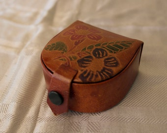 Indian style coin purse