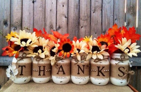 Thanksgiving mason jars page three wikii