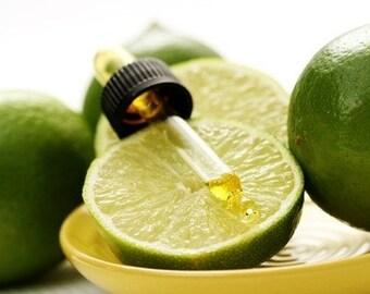 Lime (Organic), Essential Oil