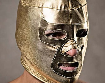 Ramses Mexican Wrestling Mask