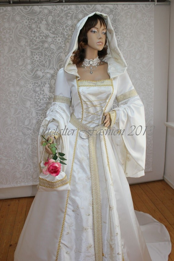 items similar to middle ages wedding fantasy wedding