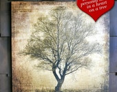Rustic Sweetheart Tree Va...