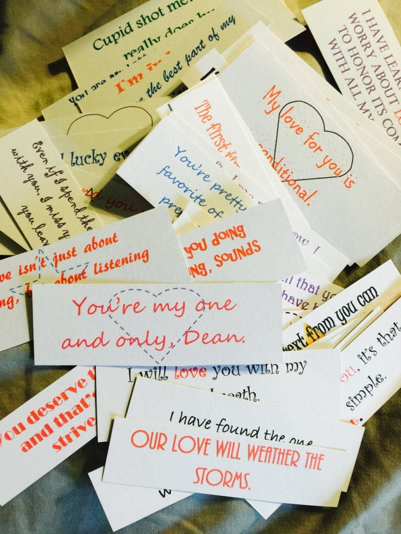 365 Days Of Love Notes Uncut Valentine S By