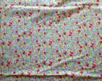 Vivie Bloom Alexander Henry fabric yard