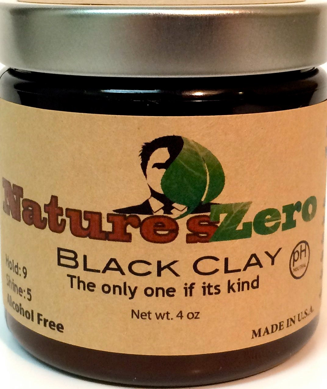 styling clay for hair black clay hair styling clay 2958 | il fullxfull.721182922 o3ki