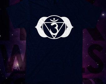 Third Eye Chakra, Ajna T Shirt