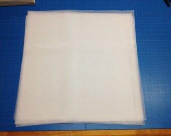 Screen Printing Mesh 155(160) 16x16 Inches German mesh