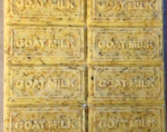 Jasmine Goats milk soap