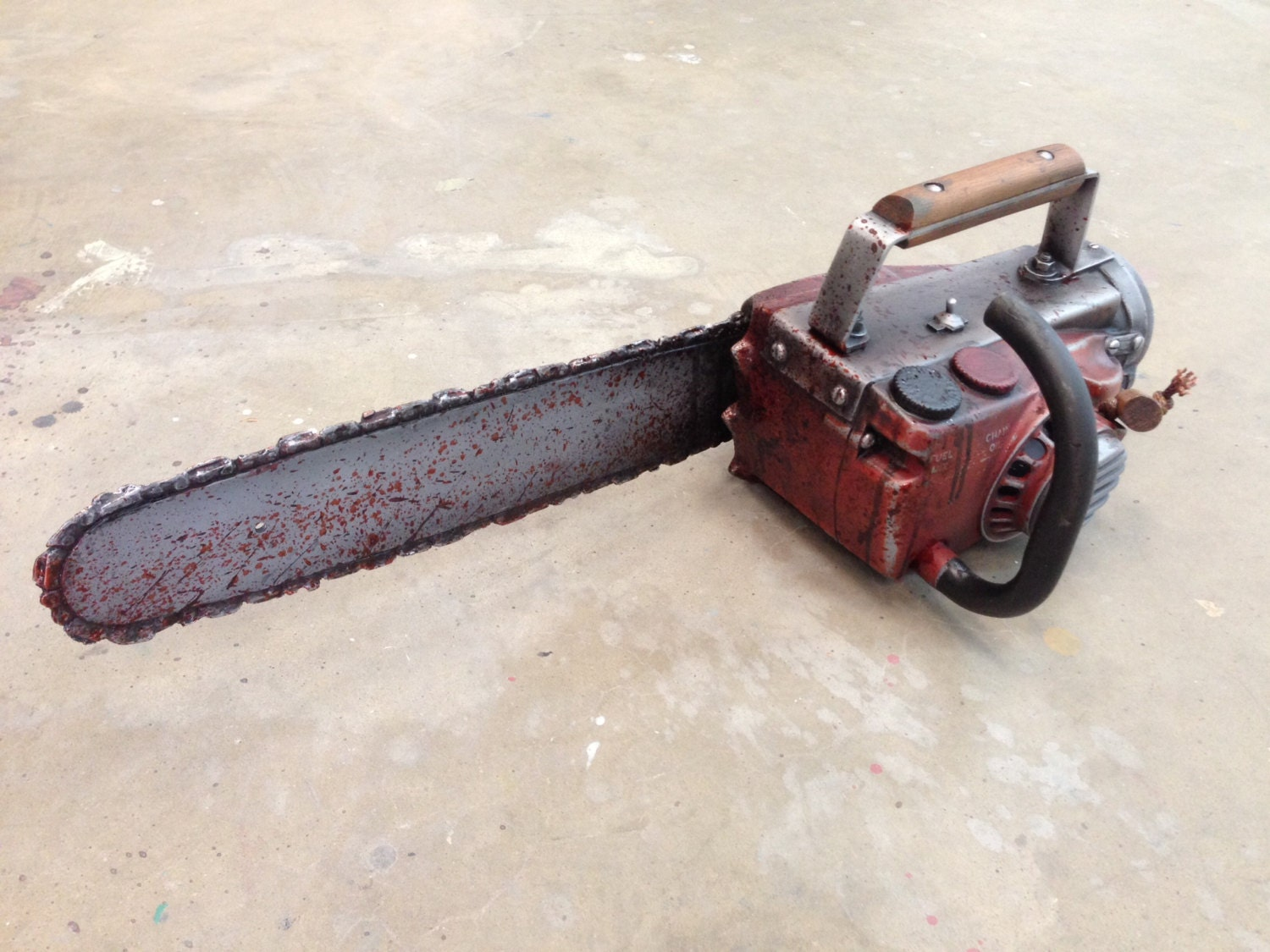 Evil Dead Chainsaw Related Keywords & Suggestions - Evil Dead Chainsaw ...