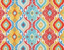 Richloom Outdoor Fresca Fiesta Fabric  - By the Yard