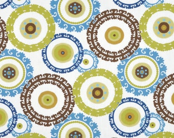 Swavelle / Mill Creek Outdoor Wolfram Cabana Fabric- By the Yard