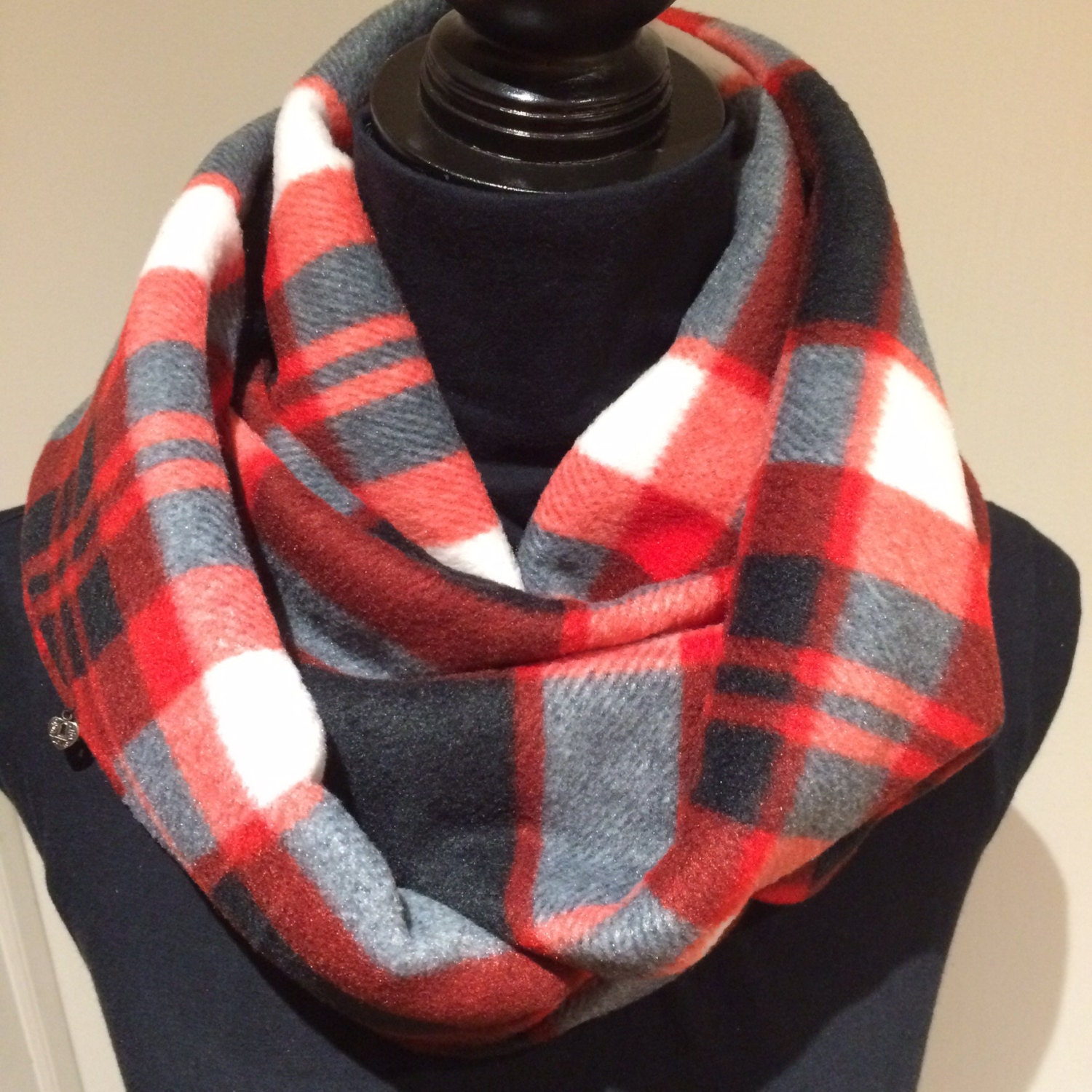 You searched for: red fleece scarf! Etsy is the home to thousands of handmade, vintage, and one-of-a-kind products and gifts related to your search. No matter what you're looking for or where you are in the world, our global marketplace of sellers can help you find unique and affordable options. Let's get started!