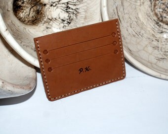 extra slim leather card holder menu0027s leather credit card holder minimalist leather