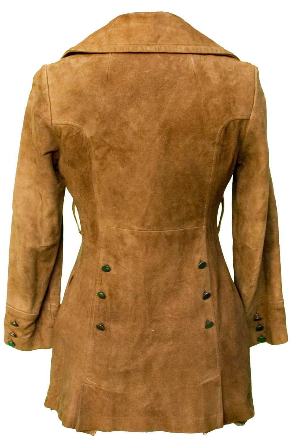Women S Buckskin Leather Coat Full Naked Bodies