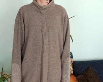 Sweater  for men, wool, Soft,PAUL&SHARK.Size on tag 2XL