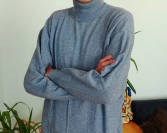 Sweater  for men  wool, Soft, garments are made with a natural spirit