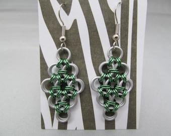 japanese diamond earrings