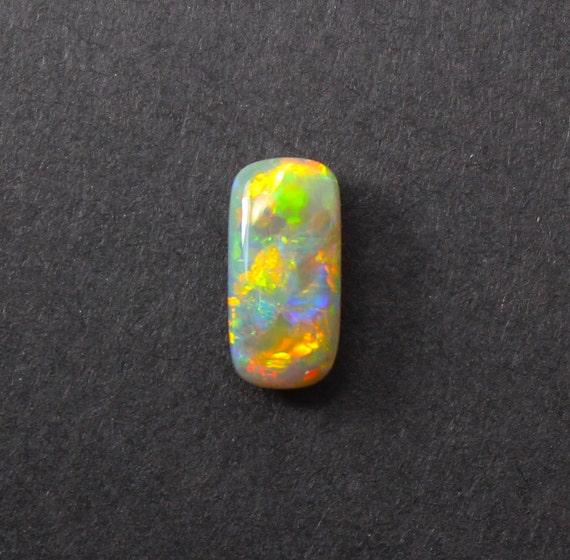 items similar to australian black opal 1 00 carat