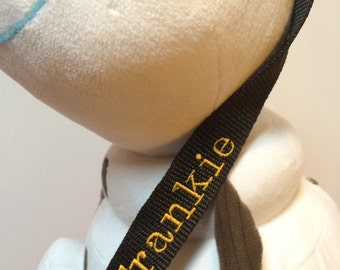 Birthday Gift Disney Frozen OLAF Plush Backpack Pillow for Kids - Personalized