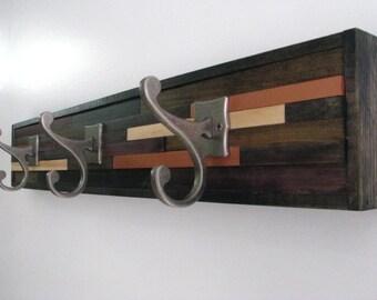 Wall Coat Rack, Coat Hook Hanger