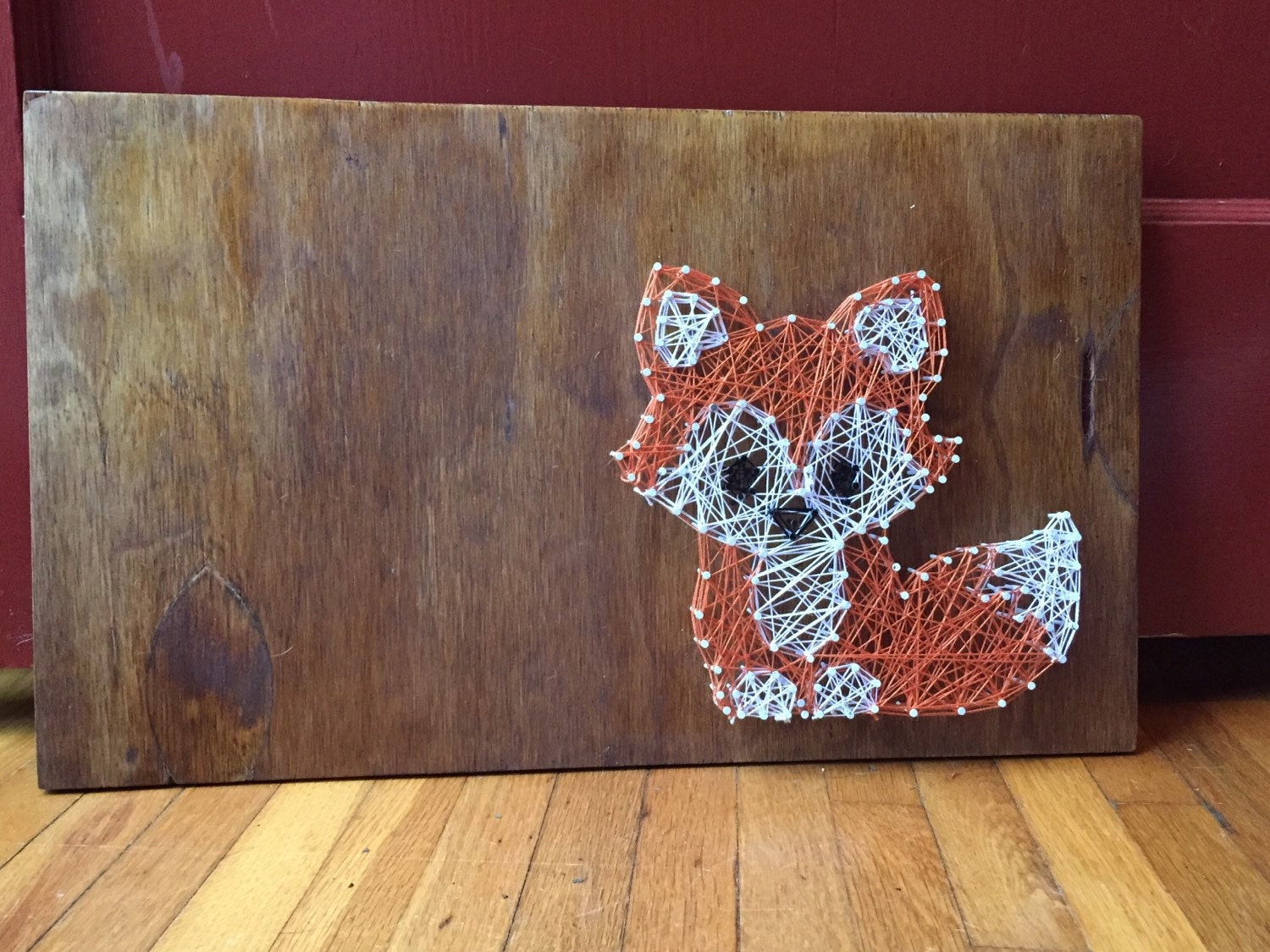 Animal String Art Templates Pictures To Pin On Pinterest
