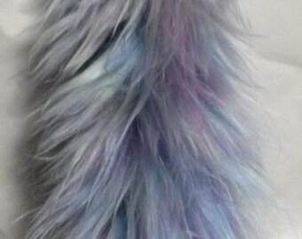 Long Yarn Tails