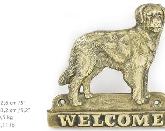 Hovawarth, dog welcome, hanging decoration, limited edition, ArtDog