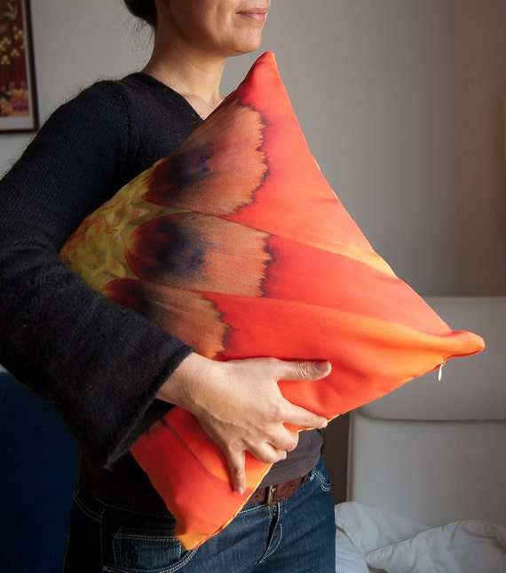 Pillows With Insert, Any Image From Shop, Polyester, Cotton Twill, Faux Linen, Suede Fabric