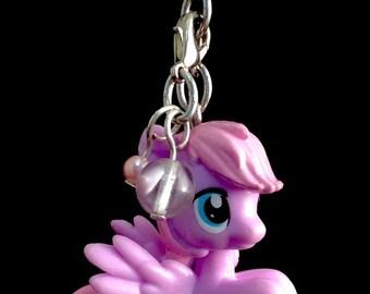 Sweetsong My Little Pony Keychain