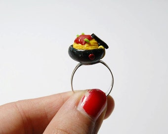 noodels ring