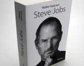 Book to Read and Reread / Walter Isaacson - Steve Jobs