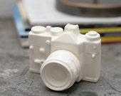 Ceramic Analog Camera