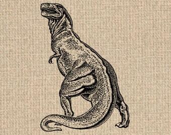Printable Dinosaur Images Dinosaur Print Dinosaur Graphics Dinosaur Clipart Digital Sheet 300dpi HQ
