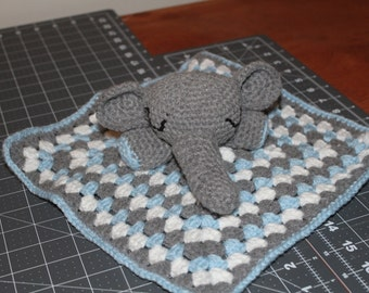 elephant snuggly