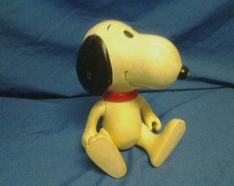 Posable Snoopy