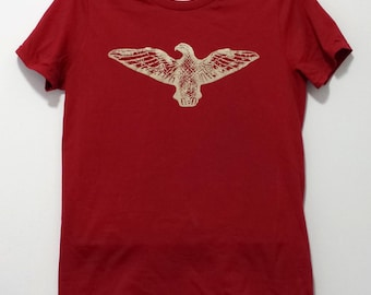 Roman Aquila Eagle Shirt