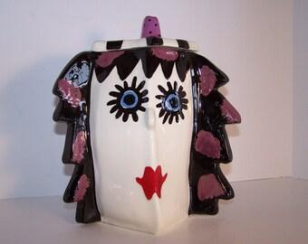 Cookie Jar by Babroff Vintage