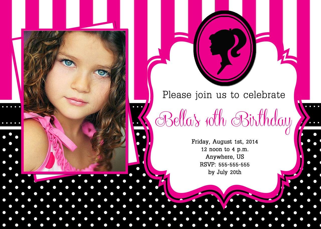 Free Print Invitation Templates for beautiful invitations layout