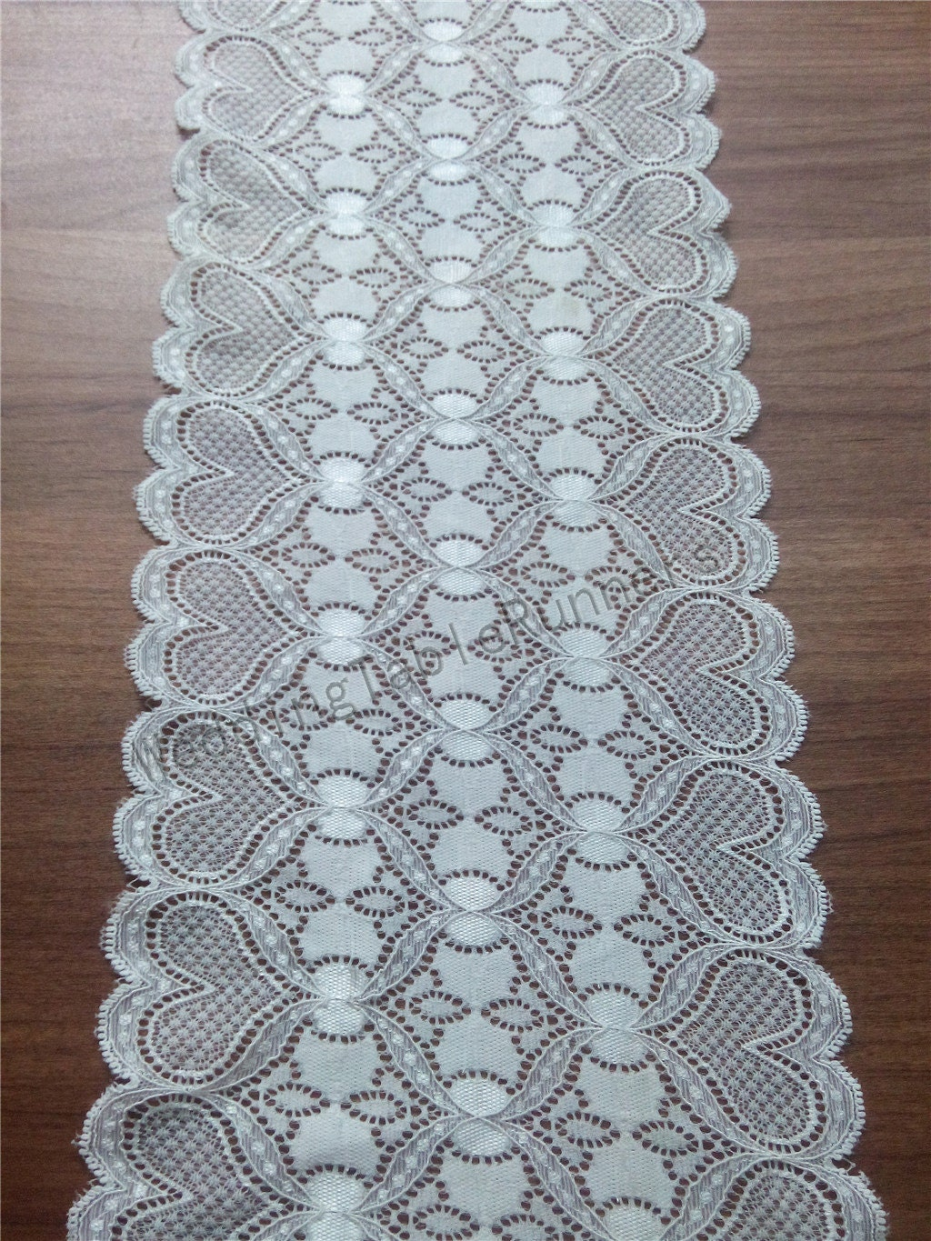 ivory lace table runners 7 wedding table runner black
