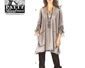 Simplicity Pattern 1543 Size (XXS-XXL) Misses' Tunic & Knit Pants by Patty Reed