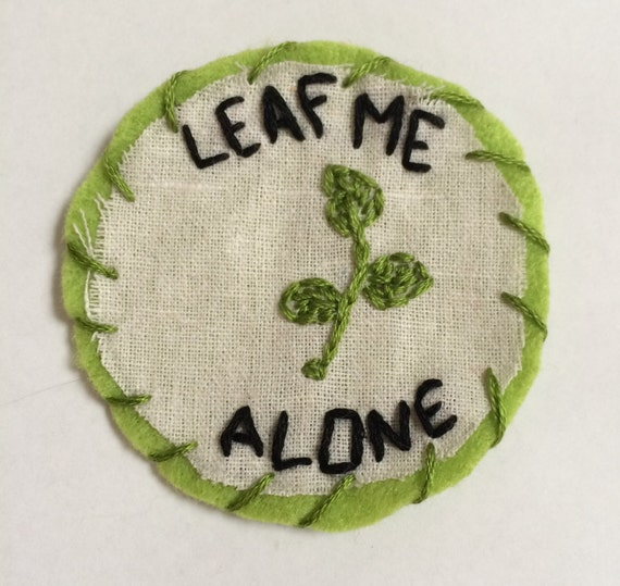 how to make handmade patches