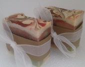 50 Shower Soap Favors Custom / Wedding/Baby/Bridal